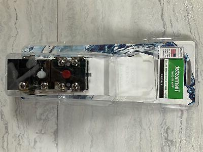 Reliance Electric Thermostat 120/240 V C