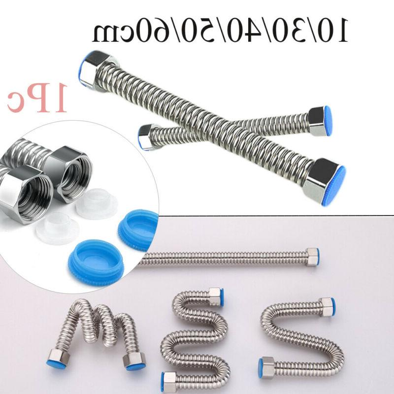 steel durable home corrugated pipe plumbing hose