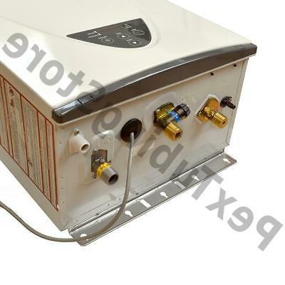 Takagi T-H3-DV Tankless Water Heater, Propane,