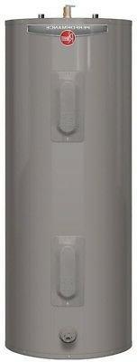Rheem Tank Water Heater 4500-Watts Electric Overheat Protect