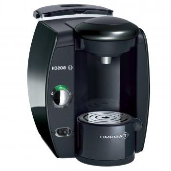 tassimo single serve coffee brewer