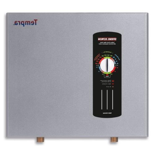 tempra 15b electric tankless water