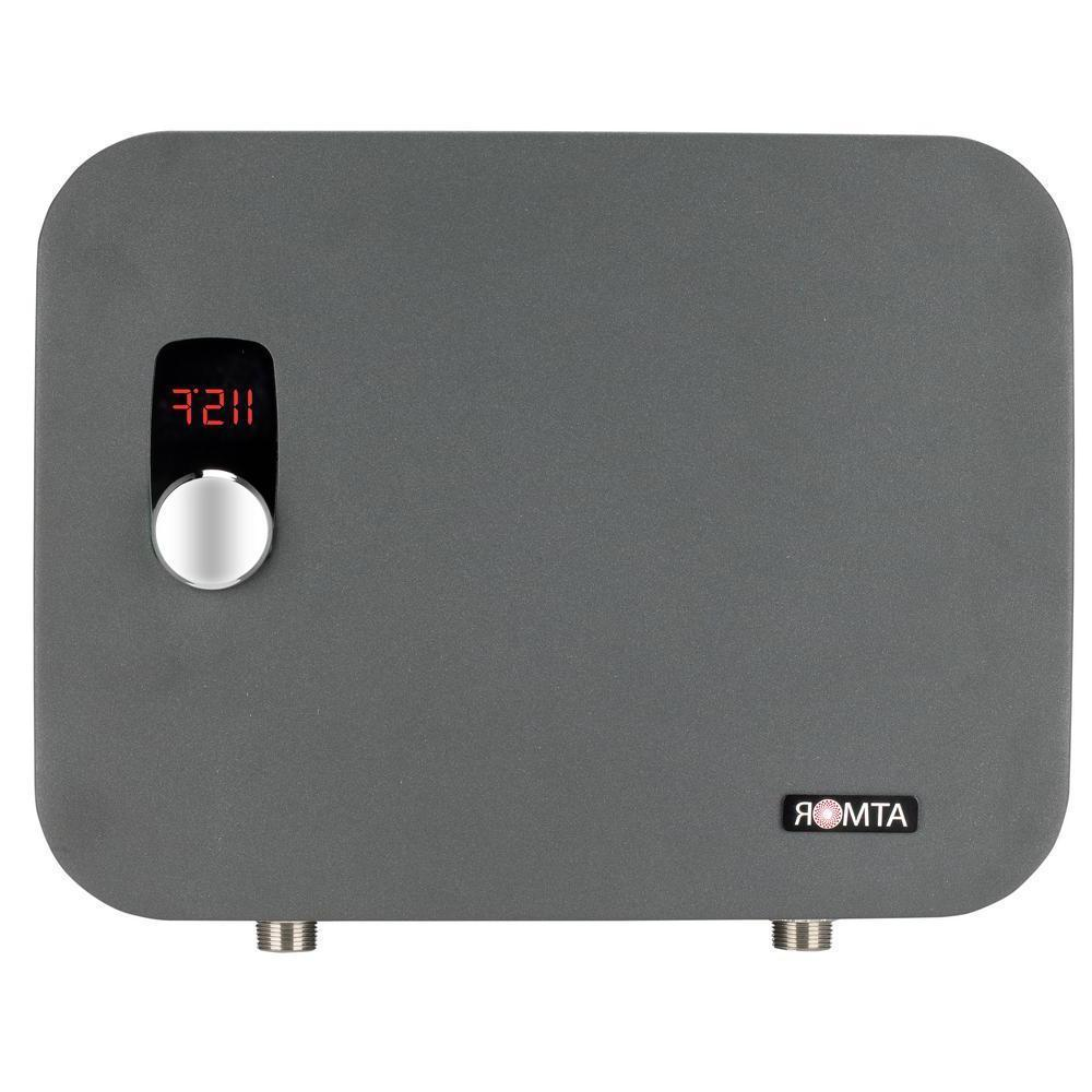 Atmor ThermoPro 24kW/240-Volt 4.6 GPM  Digital Tankless Elec