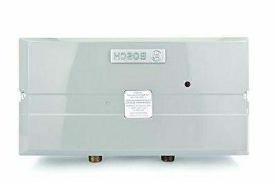Bosch Tankless 30A Single-Point - Indoor