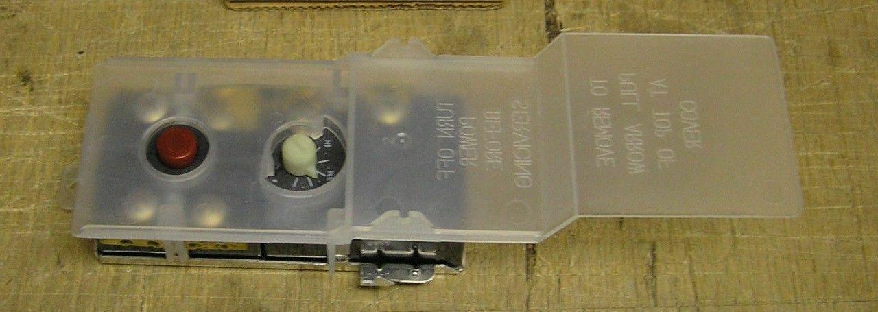 Lochinvar TST1067 Water Heater Thermostat Replacement Part