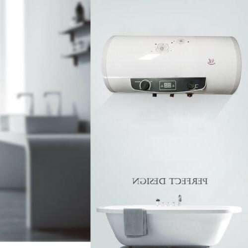 Electric Instant Water Heater Bathroom