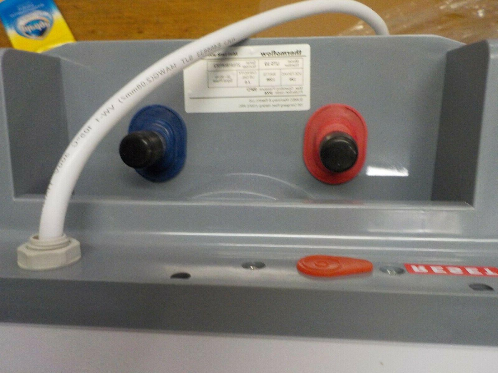Thermoflow UT10 Electric Mini-Tank Water at