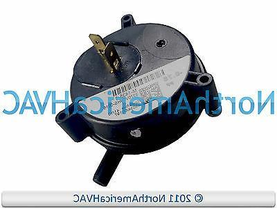 Rheem Ruud Richmond GE Water Heater Air Pressure Switch 9370VO-HS-0016 M-1435-1