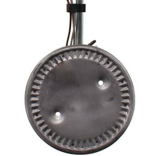 Rheem Water Burner Assembly RG40S-40