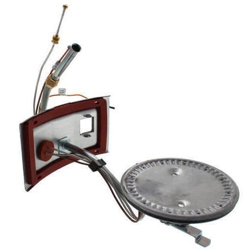 water heater burner assembly kit rg40s 40