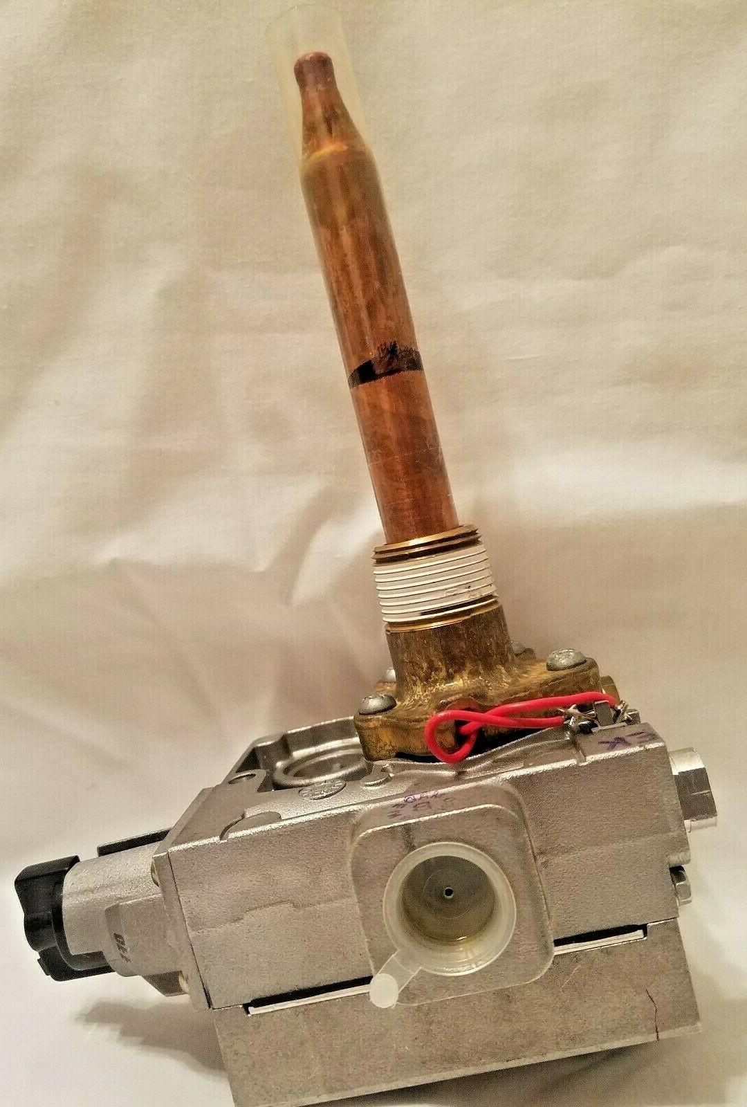 White Rodgers Water Gas Valve Natural New