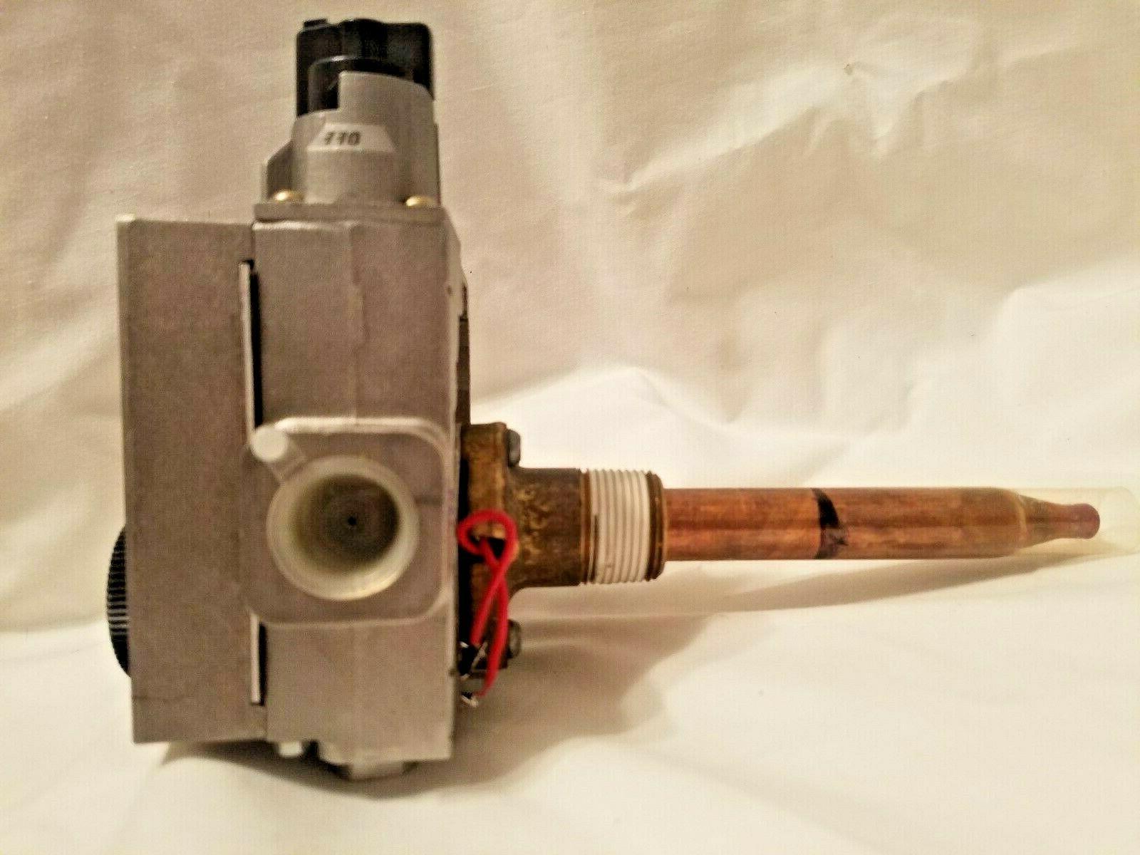 White Gas 37363U Natural Gas