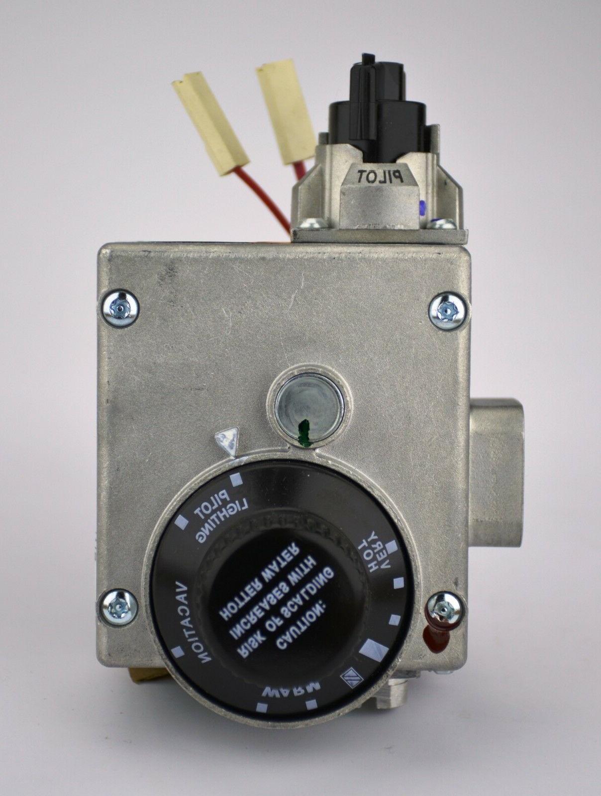 White Gas Valve 37C73U-172 265-46181-02