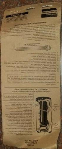 American Supply Electric Heater Tune-up Kit