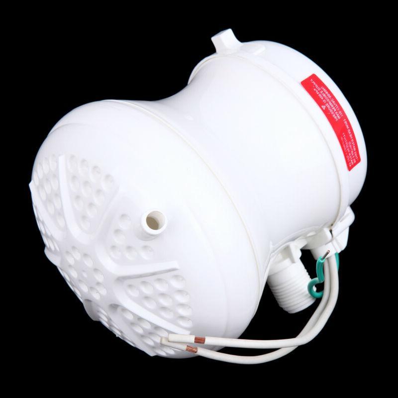 Ridgeyard Electric Portable Instant Heater