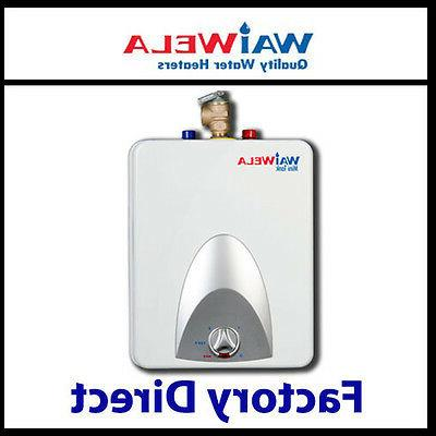 wm 2 5 mini tank water heater