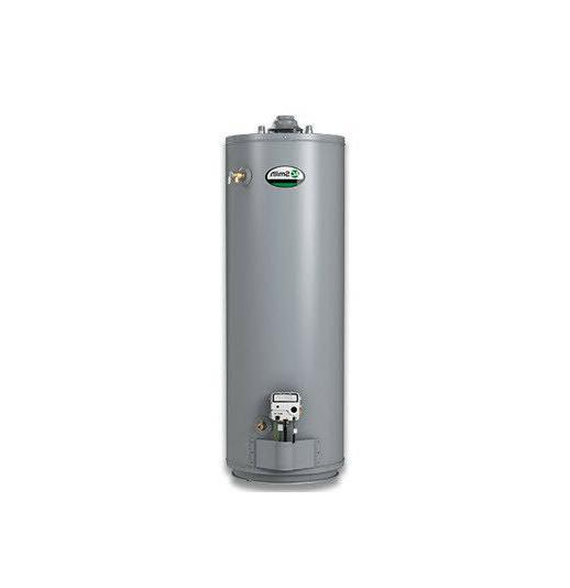 xcr50 natural gas water heater 50 gal