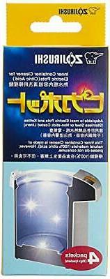 Zojirushi #CD-K03EJU Inner Container Cleaner for Electric Po
