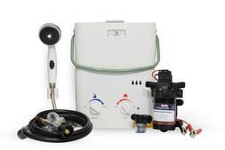 Eccotemp Systems L5 Pump/Strainer bundle L5 Tankless Water H