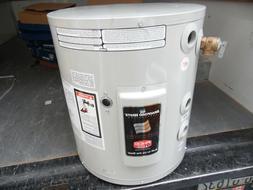 Bradford White LE115U3 15 Gallon Electric Hot Water Heater C