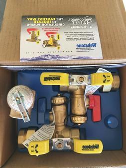 Rheem RTG20220AB Watts Tankless Water Heater Service Valve K