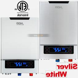 27 KW Electric Instant Tankless On-Demand Hot Water Heater W