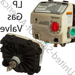 LP Gas Valve Honeywell Thermostat Temperature Control Relian