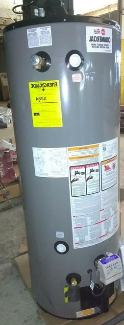 NEW Rheem Commercial Water Heater GPDV50-65 50 Gal Gallon NG