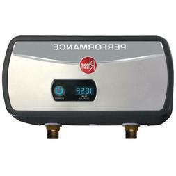 NEW ~ Rheem Electric Tankless Water Heater 6kW RETEX-06 Self