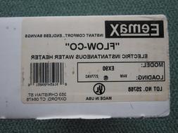 Eemax EX90, Grey