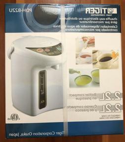 NEW Tiger PDH-B22U Electric Hot Water Heater Boiler Dispense