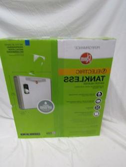 New Rheem RETEX-36 36kw Tankless Electric Water Heater