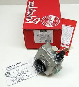 ROBERTSHAW 110-202 NG, Water Heater Control, 45K BtuH
