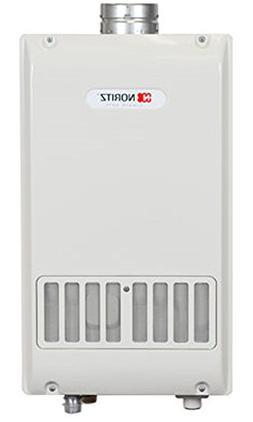 Noritz  NR981-SV-NG  Indoor-Outdoor Tankless Water Heater 9.