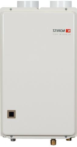 Noritz NRC661 Residential Tankless Condensing Hot Water Heat
