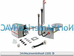 OEM Rheem Ruud Water Heater LP Gas Valve Burner Retrofit Kit