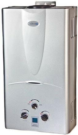 Marey 3.1 GPM Tankless Hot Water Heater Propane Gas Digital