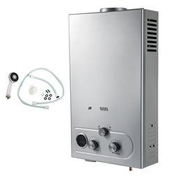 VEVOR Propane Gas Tankless Water Heater 18L 4.5GMP Propane W