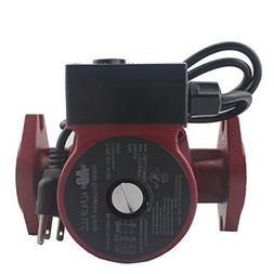 AB WiseWater Circulation/Circulating Pump with Cast Iron Fla