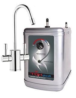 Ready Hot RH-200-F560-CH Stainless Steel Hot Water Dispenser