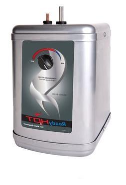 Ready Hot RH-200-SS 1300-watt Hot Water Dispenser, Stainless