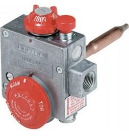 robert shaw water heater gas valve 45