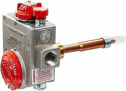 """Robertshaw 110-326 Water Heater Thermostat with 1-3/8"""" Shank"""