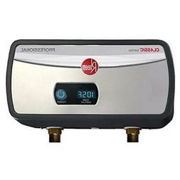 Rheem RTEX-06 240-Volt 1-Chamber 5.5kW Electric Tankless Wat