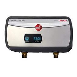Rheem 120V 1 Heating Chamber RTEX-04 Residential Tankless Wa