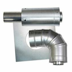 Rheem RTG20210 Horizontal Vent Termination Kit