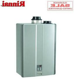 Rinnai RUC98iP 199,000 BTU Condensing Indoor Tankless Water