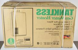 Rheem Ruud Tankless Hot Water Heater RMTG2-42PVN Natural Gas