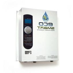 EcoSMART 240V Single Phase 18kW Electric Tankless Water Heat