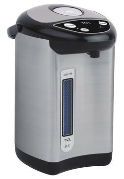 Sunpentown SP-3202 3.2 Liter Stainless Steel Hot Water Dispe